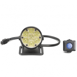 Lupine Betty R7 5000 lumens