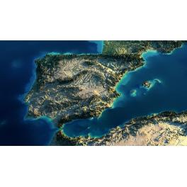 Tarjeta España Completa Twonav